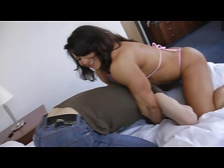 Alina popa muscle domination 1