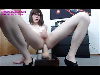 Lianna anal riding
