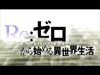 Re zero opening op