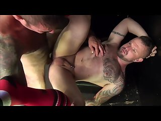 Hot raw Bears scene 4