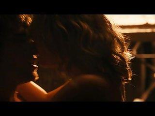 Emile de ravin sex scene