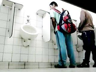 Public Toilet fun