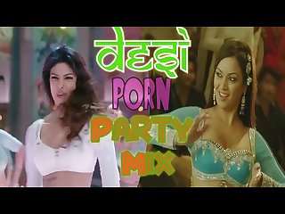 Desi porn party mix pmv sample wip brown skin 2
