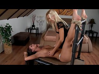 Tickling submission naked and tickled melisa 2013 melisa