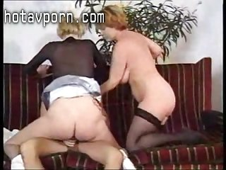 Fucking the mother and her daughters friend f70
