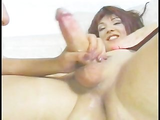She males uncontrolled scene 1