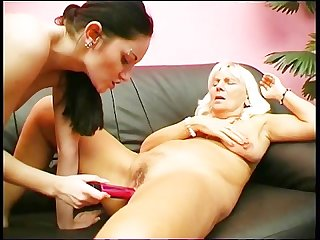 Old grannies young panties 4 scene 2