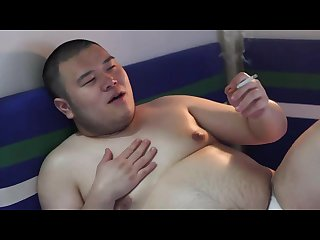 Chinese bear jacky 178 120 26