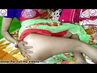 Indian Bhabi with sharee