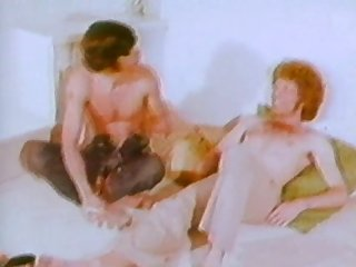 Wild Retro reality porn blue movie auditions 1970
