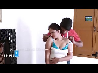 Bhabhi hot romance with tailor