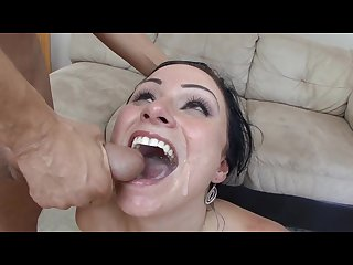 Veruca james dp and facial
