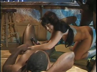 Bootylicious trick ass asian hos scene 4