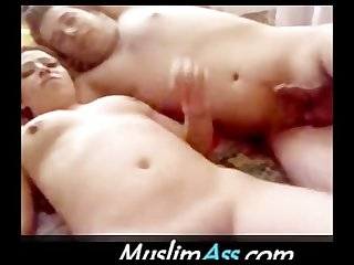 Iranian muslim lady likes anal hindi sex with 3 inch irani dick