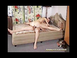 Sex Gymnastics