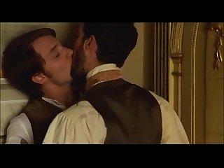 lex batllori desnudo y beso gay lpar stella cadente rpar