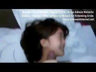 Remaja abg indonesia ngentot dengan pacarnya di hotel vert www period jutawaninternet period net