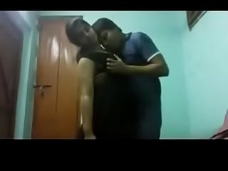 Sexy indian woman gets molested on webcam on indiansxvideo com