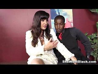 Busty milf Lisa ann anal fucked