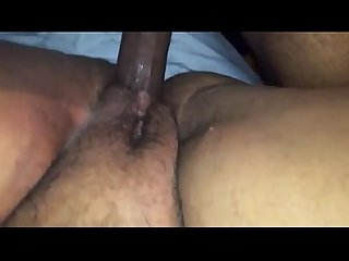 Fucking a bbw married milf