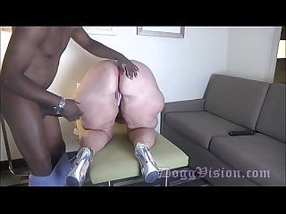 Married gilf anal fucked by 30 years younger bbc
