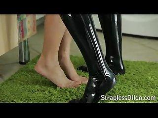 Free strapless dildo clips on straplessdildo hugescock com