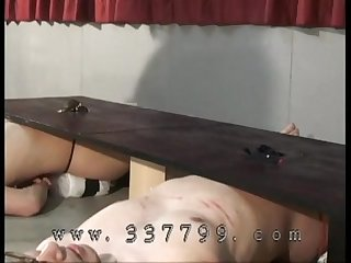 Mldo 029 The Girl who enjoys torture period mistress land