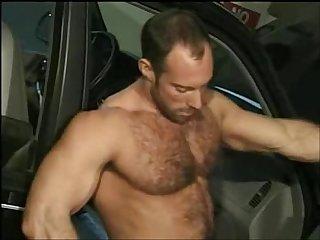 Eric evans hunk garage