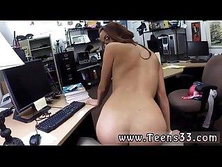 Big ass latina riding white dick and nuru cumshot big tits College
