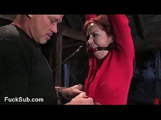Punishment videos