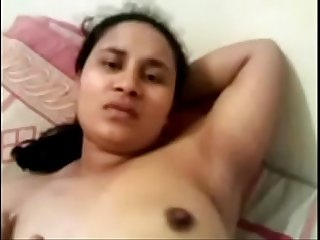 Desi husband fucking his beautiful wife