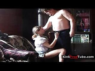 Father daughter homemade kinkfreetube com