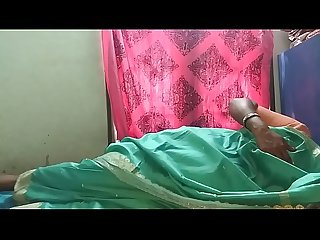 Desi indian horny Tamil Telugu kannada Malayalam Hindi cheating wife vanitha wearing saree showing b