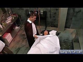 lpar audrey bitoni rpar patient come to doctor and get hard style sex treat vid 03