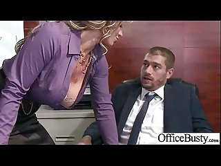 Slut office girl Eva notty with bigtits bang hardcore Mov 18