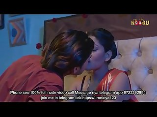 Love Letter Hindi S01 Complete Hot Web Series