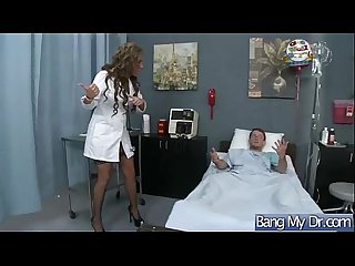(richelle ryan) Hot Patient Come To Doctor And Get Nailed Hard vid-25