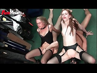 Funmovies two german amateur wifes riding guys faces