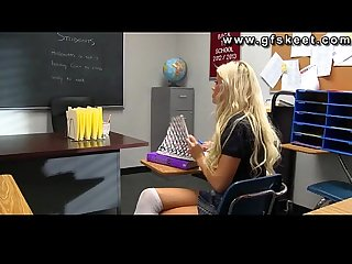 Jessa rhodes having sex at school