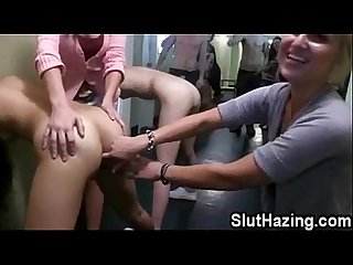 Student lesbian morgan Abused