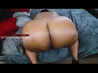 Allblackbbw.com SEXY AMAZON SSBBW Preview