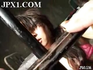 Prison of sex 4