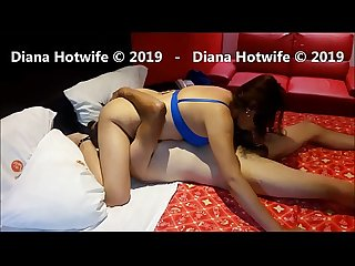 Diana HotWife con suscriptor de xvideos Shaggy