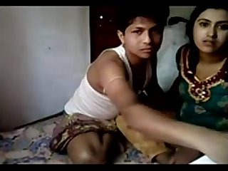 Indian couple fucking on cam more at hdcams mooo com