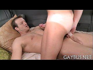 Homosexual clip porn