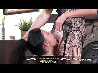Vipissy - Soaking Wet Lace