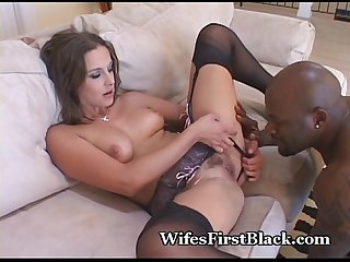 Hottie S black cock appetite