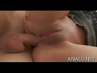Women sensational cock riding