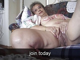 Granny sexy slideshow 9