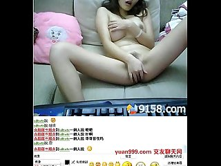 Chinese teen webcam 2